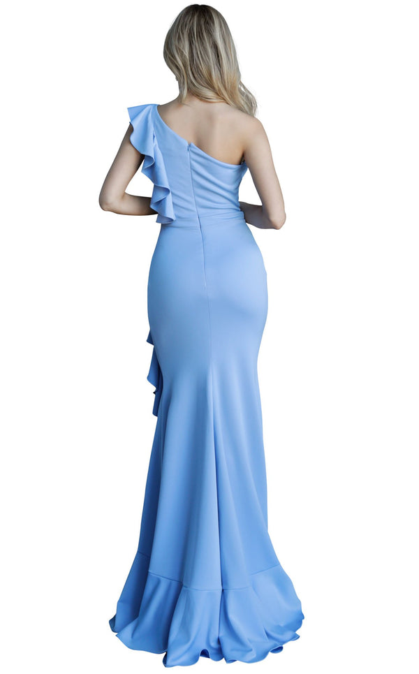 Jovani 67841 Light-Blue