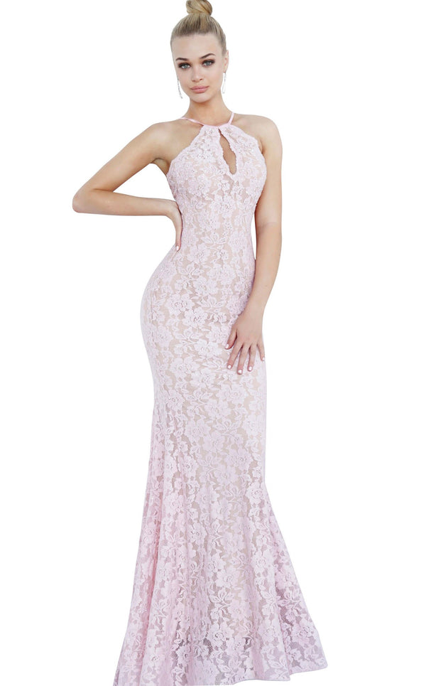 Jovani 68431 Light-Pink