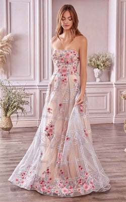 Andrea and Leo 7056 Dress