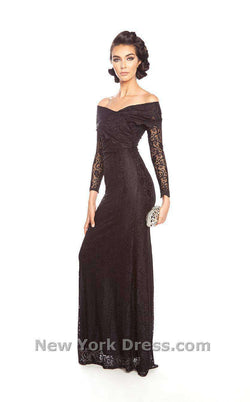Posh Couture 1025 Black