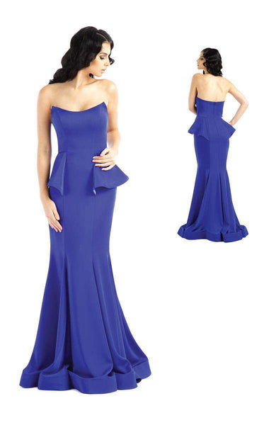 Black Label Couture 2255 Royal