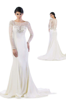 Black Label Couture 2262 Ivory