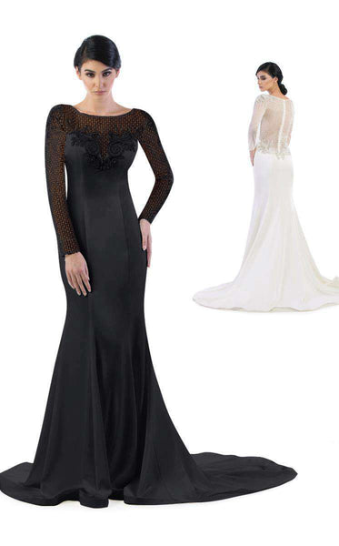 Black Label Couture 2262 Black