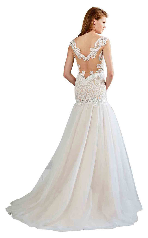 Angela and Alison 71052 Dress