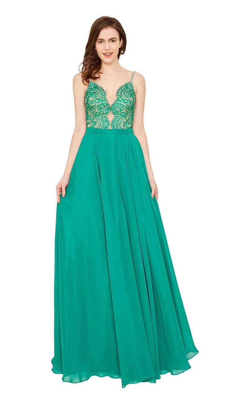 Angela and Alison 71088 Dress