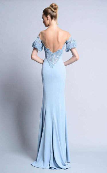 Beside Couture BC1118 Blue