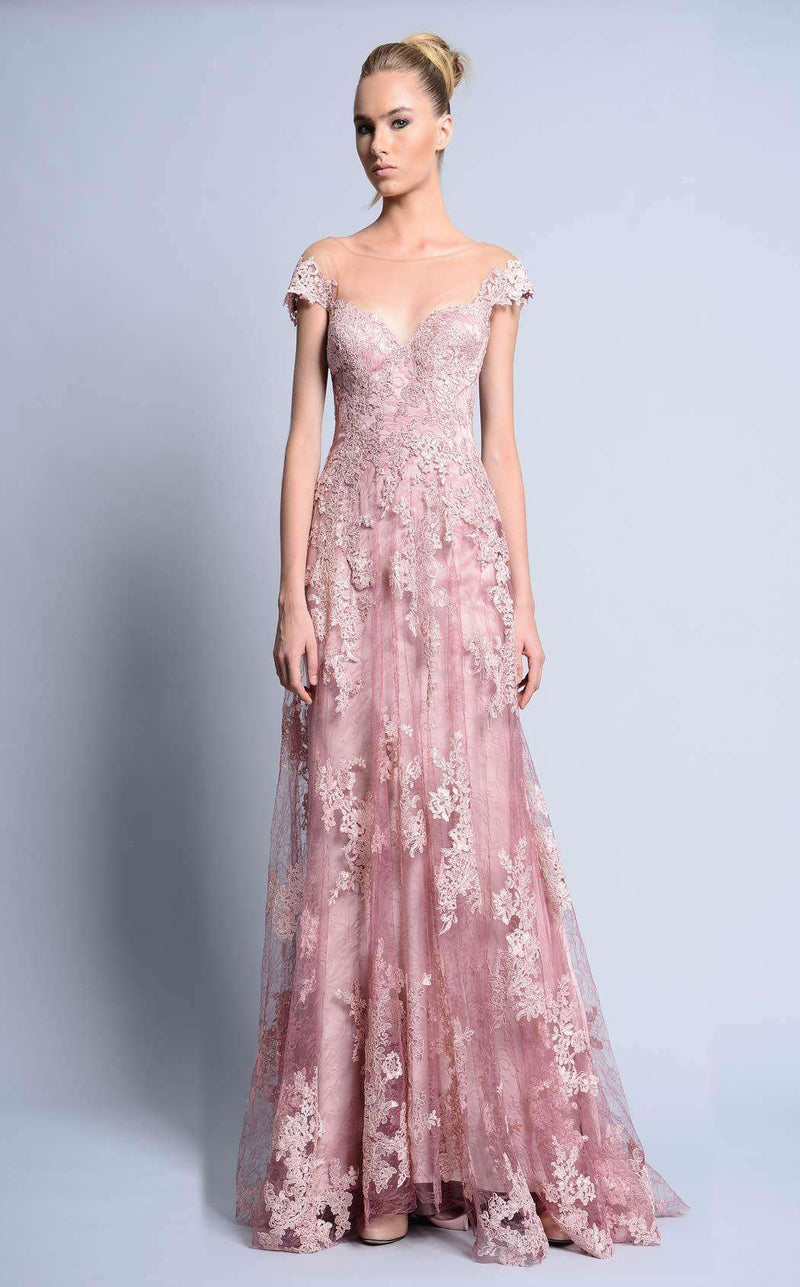 Beside Couture BC1134 Pink
