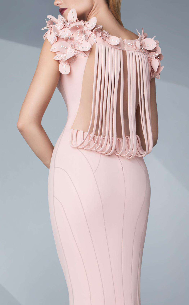 MNM Couture G0548 Pink