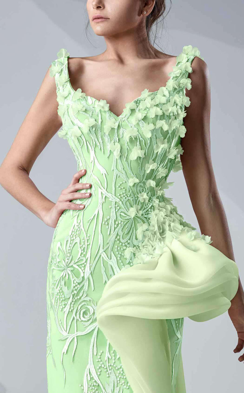 MNM Couture G0654 Mint