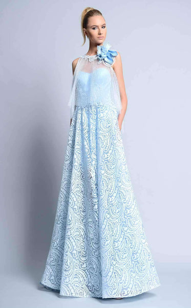 Beside Couture BC1095 Light Blue