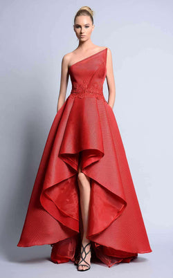 Beside Couture BC1117 Red