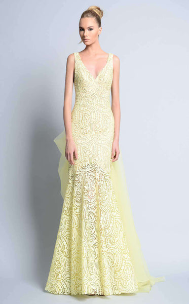 Beside Couture BC1138 Light Yellow