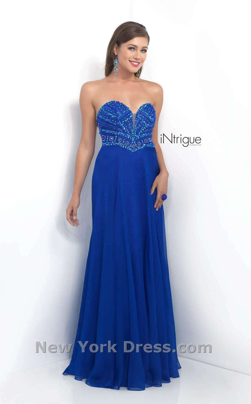 Blush Intrigue 160 Royal
