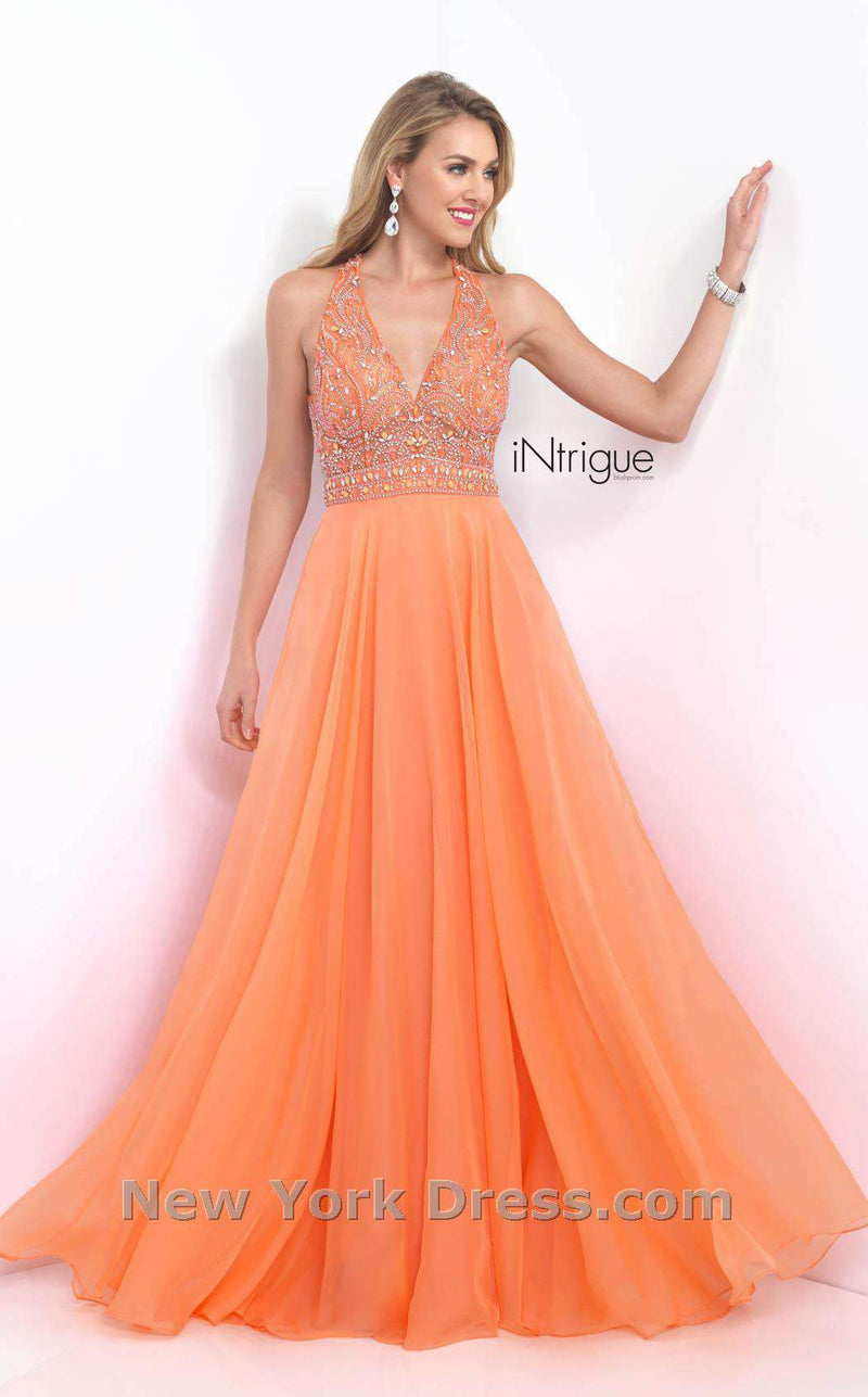 Blush Intrigue 162 Orange