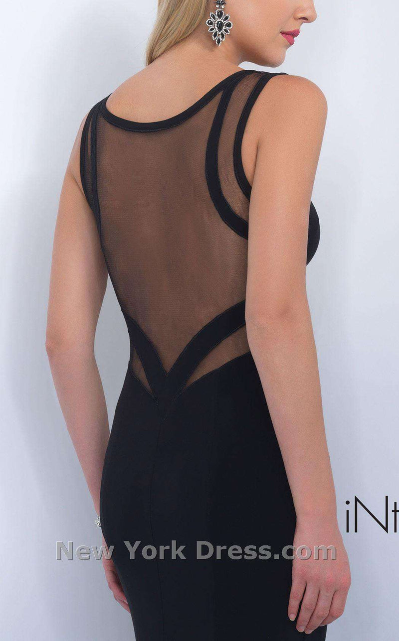 Blush Intrigue 176 Black