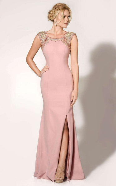 MNM Couture C1204 Pink