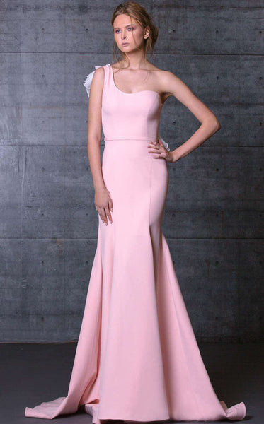 MNM Couture N0105 Pink/White