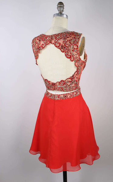Alyce 3691 Red