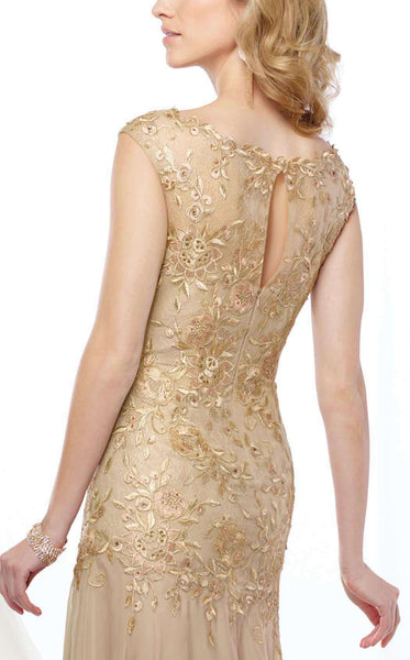 Mon Cheri 216962 Light Gold