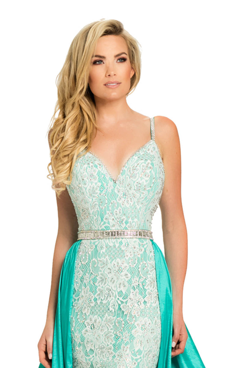 Johnathan Kayne 7242 Dress