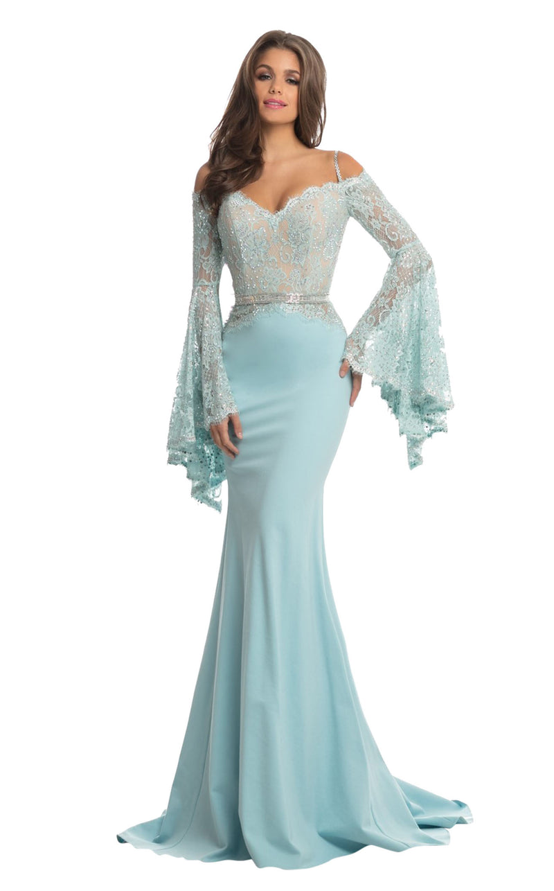 Johnathan Kayne 7244 Dress
