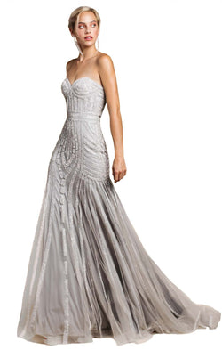 Andrea and Leo A0261 Dress