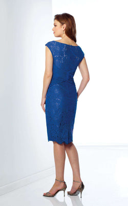 Mon Cheri 216875 Royal Blue