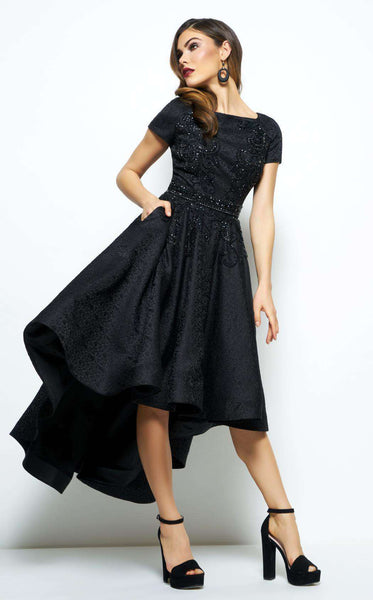 Mac Duggal 48520R Black