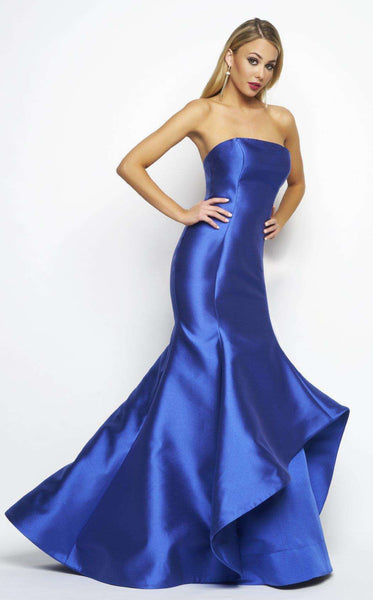 Mac Duggal 62591Y Royal
