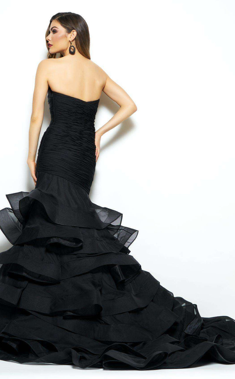 Mac Duggal 80559R Black