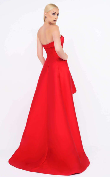 Mac Duggal 25009I Red