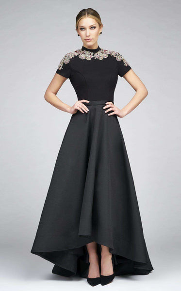 Mac Duggal 25250I Black