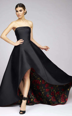 Mac Duggal 25279I Black