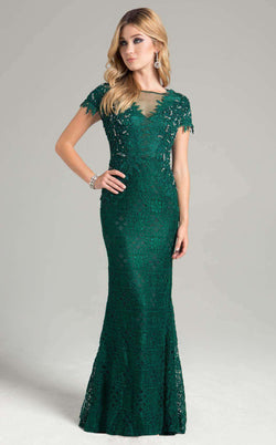 Lara 32760 Dark Green