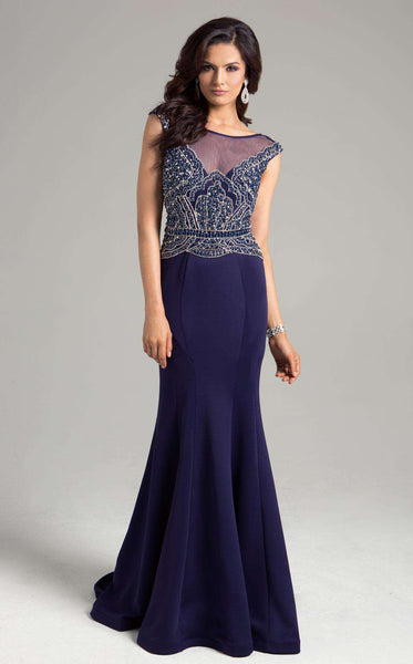 Lara 32839 Dark Blue