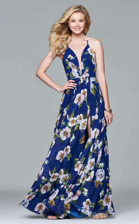 Faviana S10002 Dress
