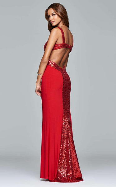 Faviana 7992 Red