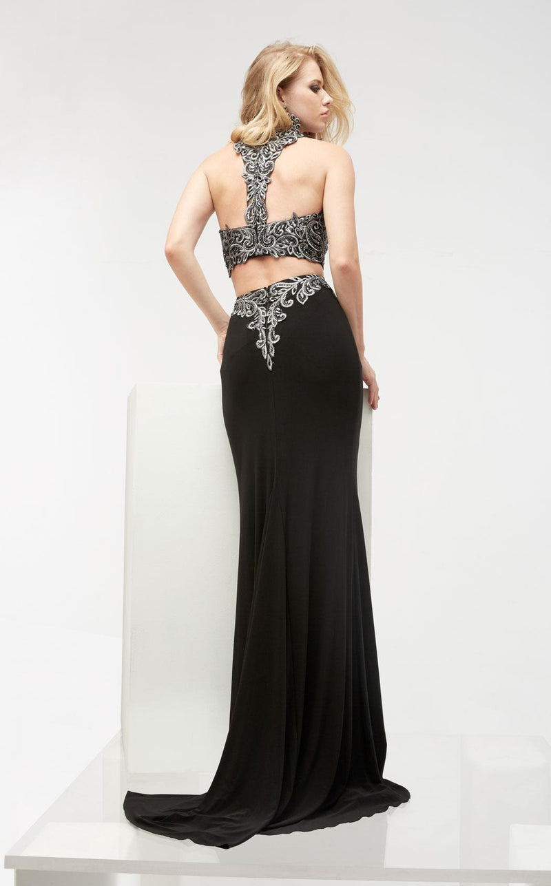 Jasz Couture 5916 Black