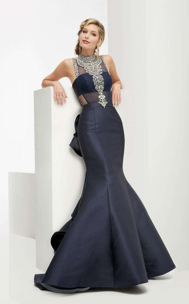 Jasz Couture 5935 Navy