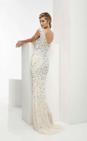 Jasz Couture 5950 White