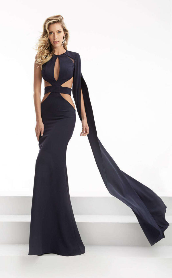 Jasz Couture 5951 Black