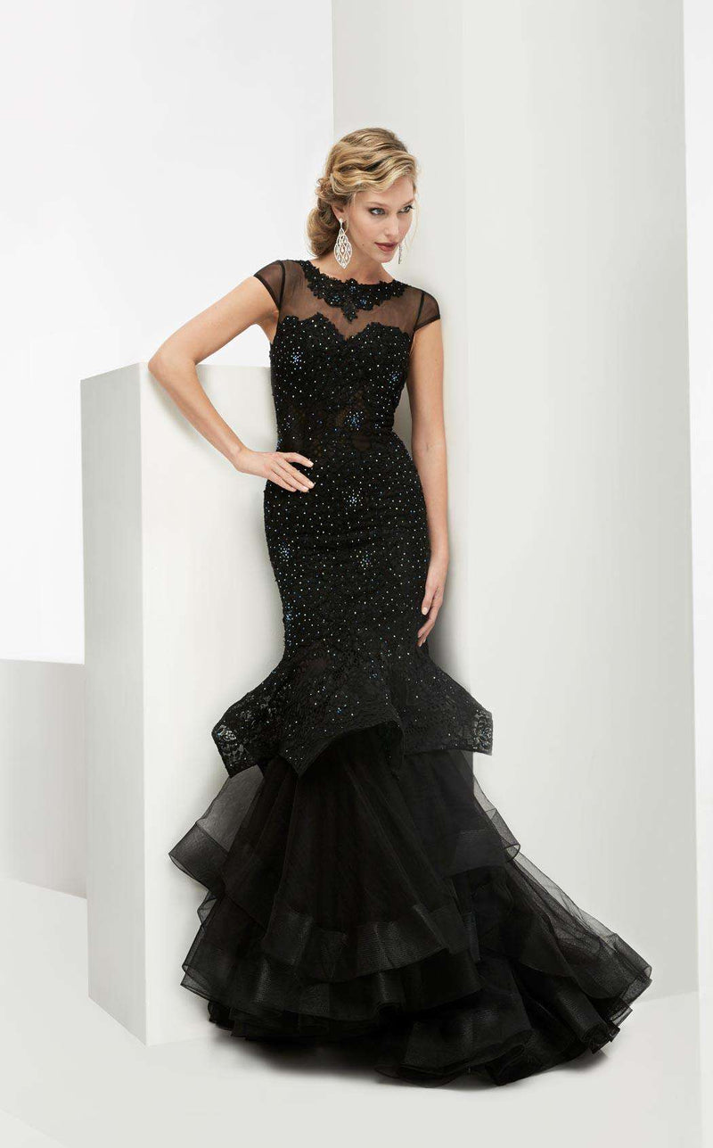 Jasz Couture 5971 Black