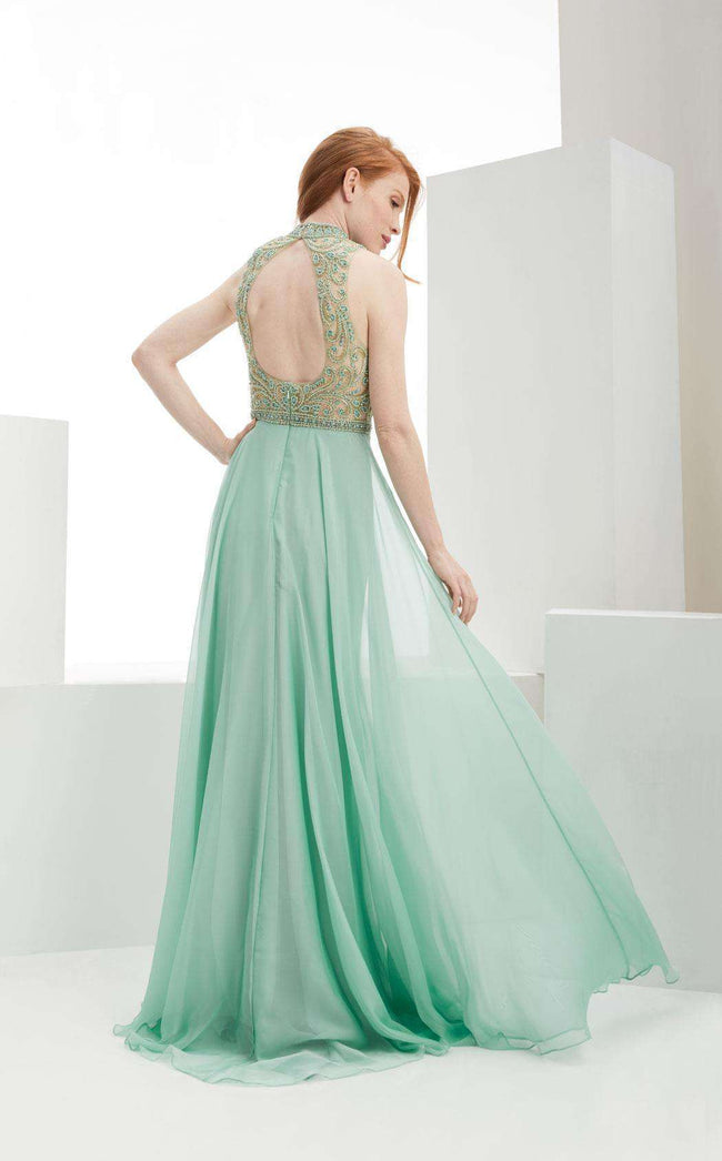 Jasz Couture 5979 Mint