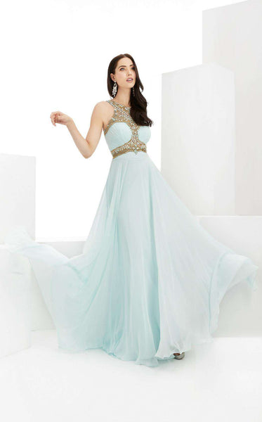 Jasz Couture 6004 Water