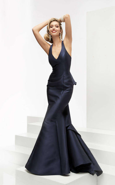 Jasz Couture 6031 Navy