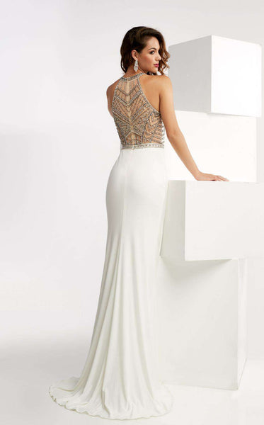 Jasz Couture 6054 Ivory