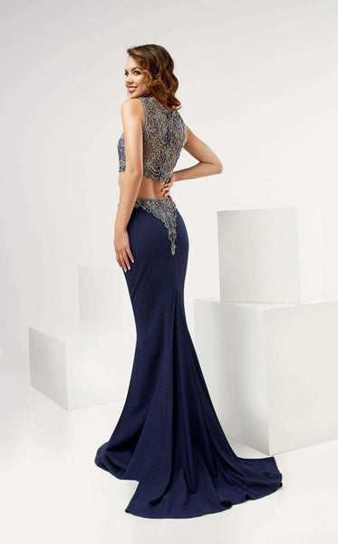Jasz Couture 6112 Navy