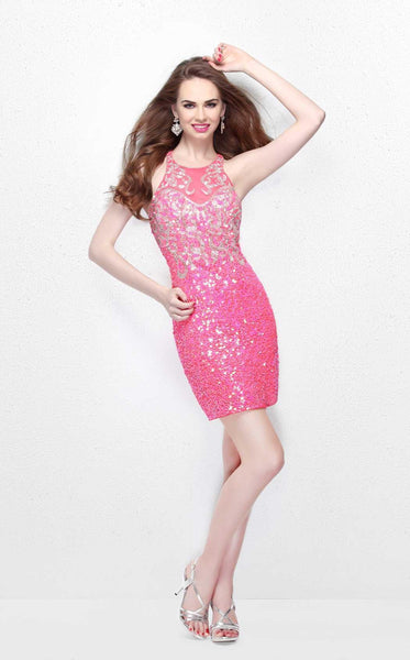 Primavera Couture 1648 Hot Pink