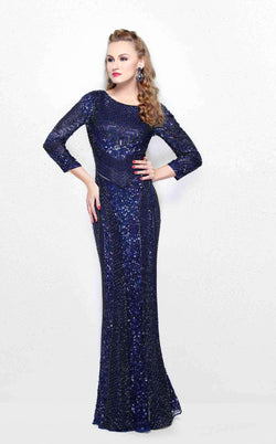 Primavera Couture 1683 Midnight