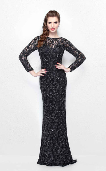 Primavera Couture 1710 Black